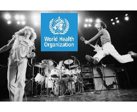 Won't Get Fooled Again By The WHO: Thoughts On The COVID-19 Crisis and Related World Events