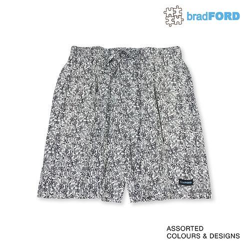 bradFORD Assorted 1 Piece Pack 100% Lounge Wear