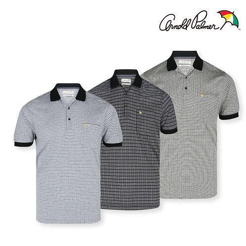 Arnold Palmer 100% Mercerized Cotton Polo Shirt