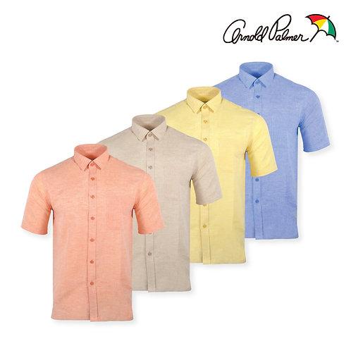 Arnold Palmer Short Sleeve Men Shirt