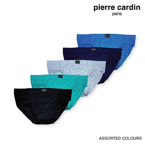 Pierre Cardin 100% Combed Cotton Mini Briefs