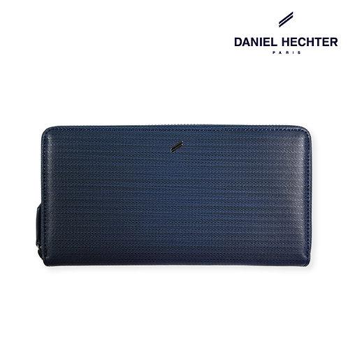 Daniel Hechter Genuine Leather RFID Long Wallet