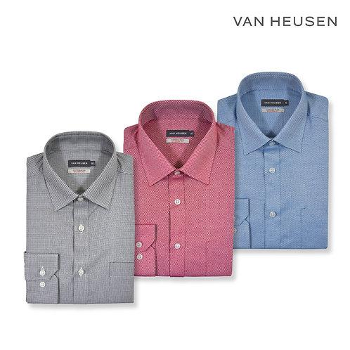 Van Heusen Long Sleeve Men's Shirt
