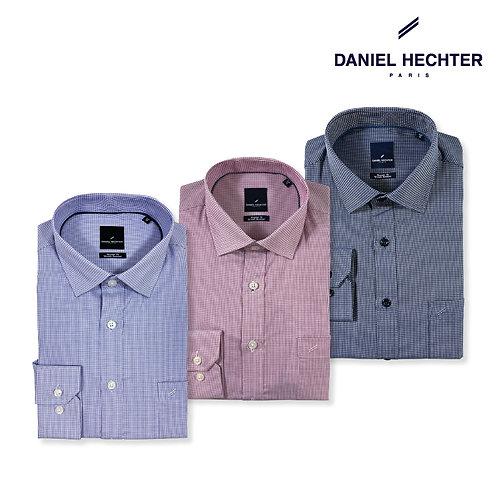 Daniel Hechter Long Sleeve Men's Shirt