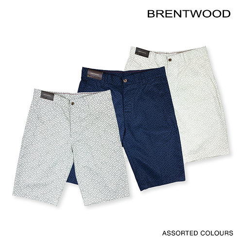 BRENTWOOD Men Bermudas Shorts