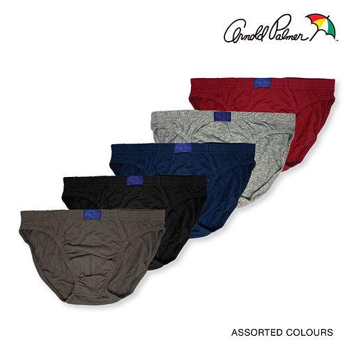 Arnold Palmer 100% Combed Cotton Tanga Briefs