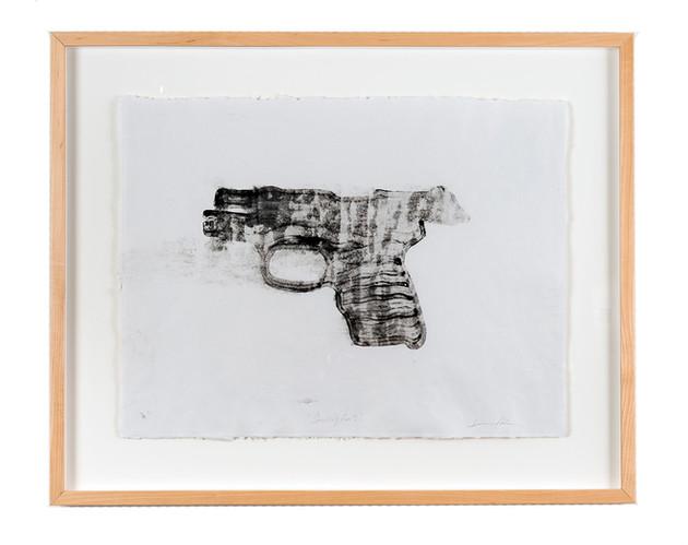 Smoking Gun II