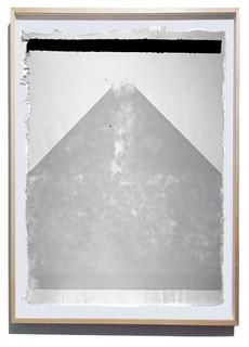 Silver Fold V Bk