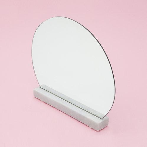 Tischspiegel / Marble