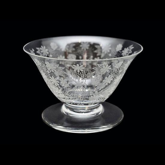 オールドバカラ エリザベート ワイングラス