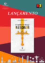 9_O Espelho do Monge - A Espada - cartaz