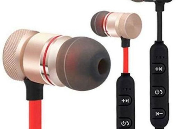 SPORT ORIGNAL METAL BLUETOOTH WITH MAGNETIC