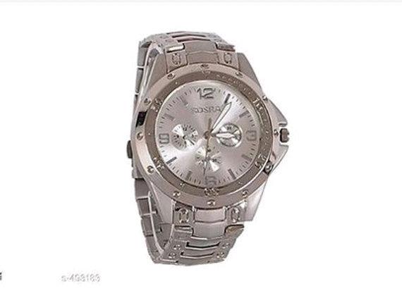 Allure Stylish Analog Men's Wrist Watches