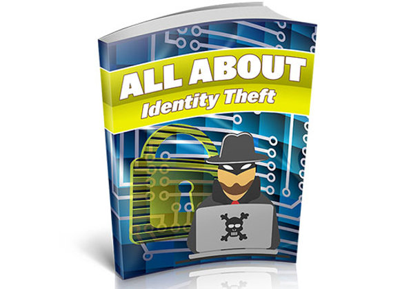 All About Identity Theft