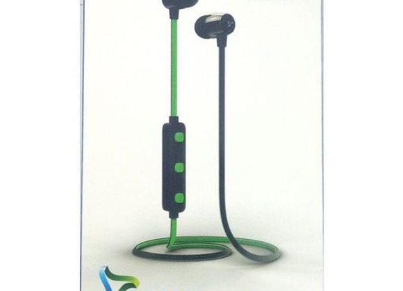 SYSKA ORIGNAL BLUETOOTH WITH MAGNETIC EARBUDS Product