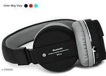 Wireless Stereo Dynamic Headphone