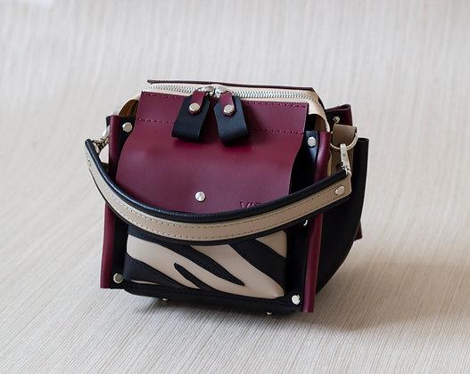 Лютеція:сумка 019