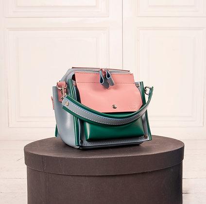 Лютеція:сумка 012