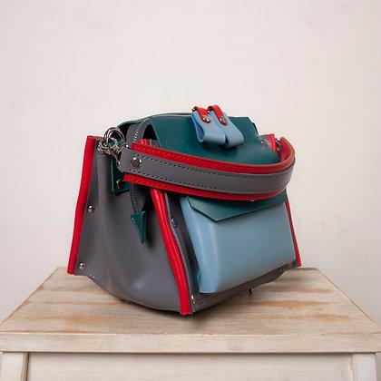 Лютеція:сумка 016