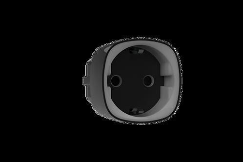 AJ-Socket zwart/wit, draadloze smart plug met energiemeter