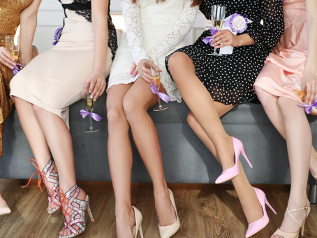 Need to Spice Up Your Bachelorette Party? Black Magic Live Can Do That