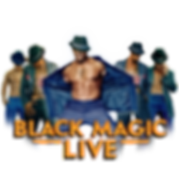 Actress Vivica Fox's Black Male Revue Show Residency in Vegas