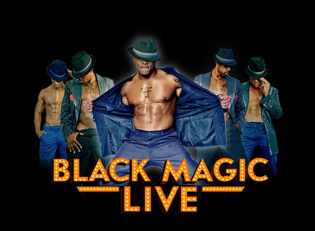 Black Magic Live: The Most Exotic Show in Vegas
