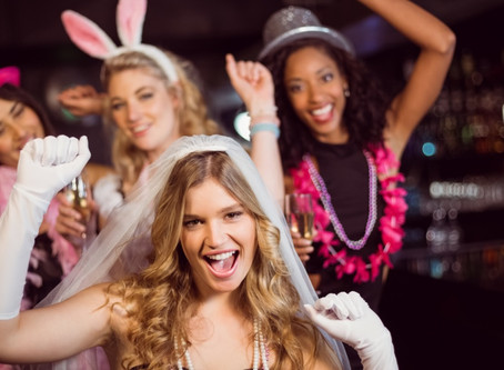 Tips on Planning the Ultimate Bachelorette Party in Las Vegas