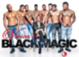 Las Vegas | Black Magic Live | United States