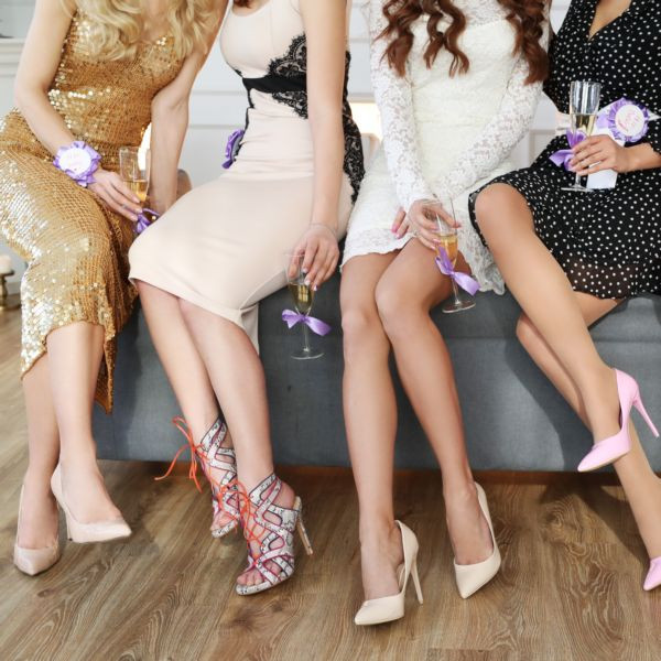 spice up your bachelorette party