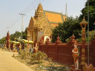 Wie lebt es sich eigentlich in Kambodscha?