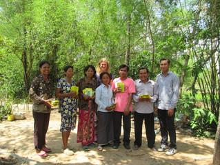 Mein Praktikum in Kambodscha