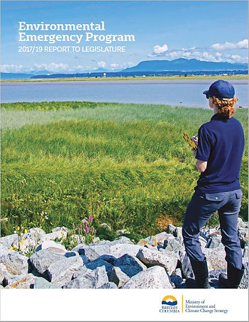 Environmental Emergency Program