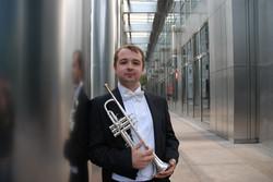 Simon Tong Trumpet