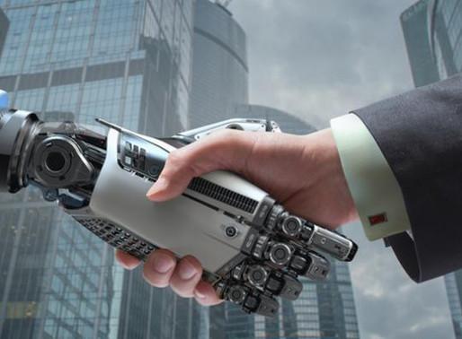 L'IA représente-t-elle une menace ou une opportunité pour les centres de services partagés ?