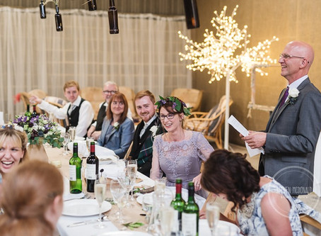 4 Things you need to know before booking Wedding catering for your Wedding Breakfast...
