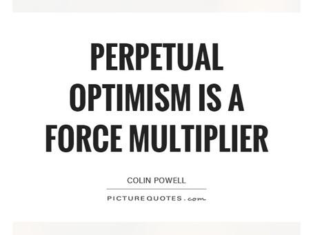 PERPETUAL OPTIMISM
