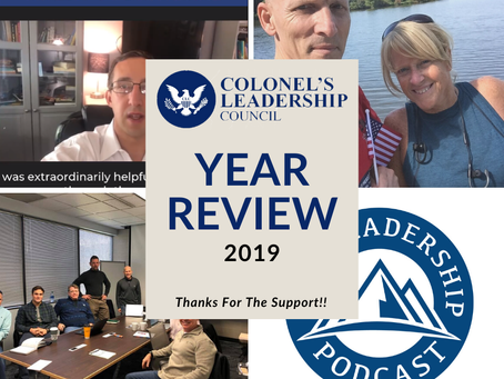 YEAR IN REVIEW | 2019