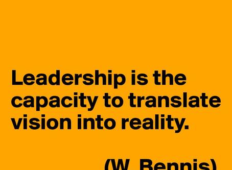 VISION & REALITY