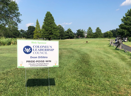 CLC BATTLES THE HEAT FOR A GREAT CAUSE