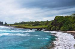 Hana, Maui, Hawaii