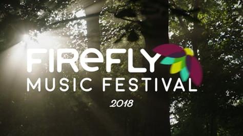 FIREFLY 2018