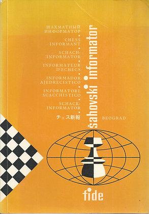 L'informateur n°34-1982