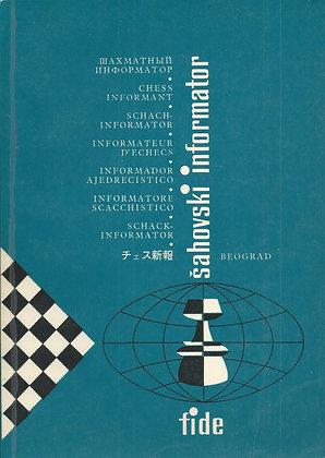 L'informateur n°31-1981