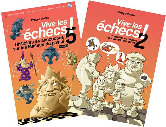 Vive les échecs ! 5&2