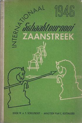 Schaaktournooi Zaanstreek