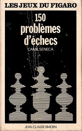 150 problèmes d'échecs