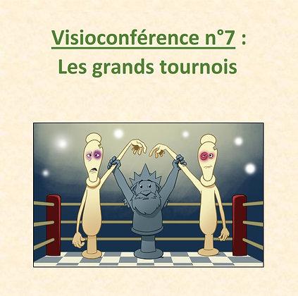 Les grands tournois #co