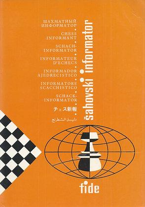 L'informateur n°44-1987