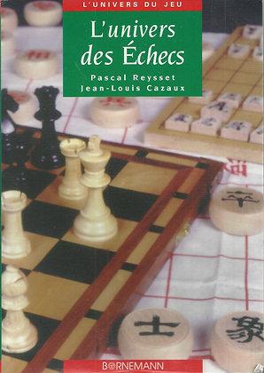 L'univers des échecs